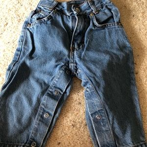 Girls/boys Ralph Lauren jeans